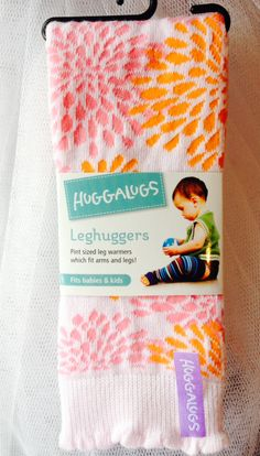 Little Legwarmers - $3