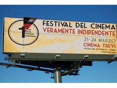 #Festival del #Cinema #Veramente #Indipendente #Roma #2013 @acmeformusic @CVIFestival