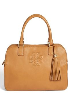 Tory Burch 'Thea' Satchel available at #Nordstrom