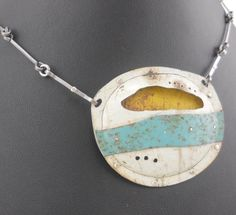 marlene true recycled and precious metal, tin and silver