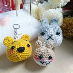 Sent  #cronitss #cronitsball #crochet #crochetdoll #bonekarajut #amigurumitoy #amigurumi #amigurumidoll #bagcharm #jualbagcharm #jualamigurumi #jualbonekarajut #winniethepooh #pooh #hamster #machiko #bunny #customorder #crochetwithlove #instacrochet #Jakarta #Indonesia by cronits.id