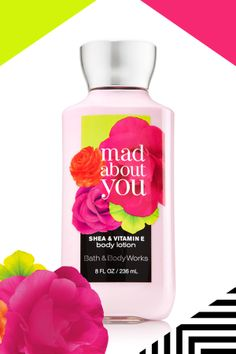 Body Lotion Mad About You from Bath & Body Works. Shop more products from Bath & Body Works on Wanelo. Neutrogena, Body Works, It Works, Bath N Body, Lotion For Dry Skin, Perfume, Bath And Bodyworks, You Mad, Body Lotions