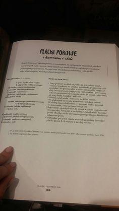 #jadłonomia #plackiporowe #placki #porowe #por