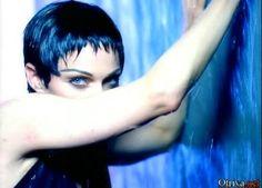 "Madonna's ""Rain"""