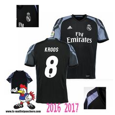 tenue de foot Real Madrid achat