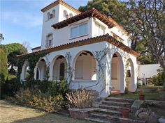 Classic style mansion in prime location - neighborhood S'Agaro CB 17248 - Sotheby's International Realty
