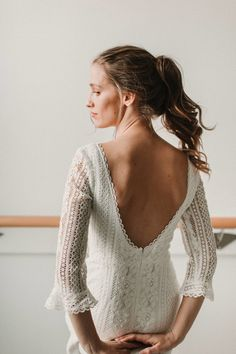 Daisy – Luna Bride Relaxed Wedding, Boho Wedding, Traditional Gowns, Handmade Wedding Dresses, Bridal Separates, Gorgeous Fabrics, Stylish Dresses, Fit And Flare, Party Dress