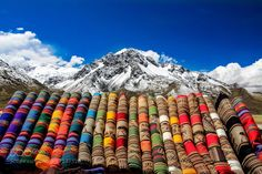 At the Market in Peru by gandrphotography