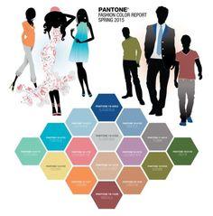 Pantone 2015