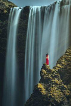 Here is the master of the water .....Itt azért a víz az úr.....