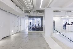 Gallery of Red Bull's New York Offices / INABA - 3