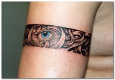 Irish Tattoos For Men | This classic comfort has diverse designs and is tattooed all finished ...
