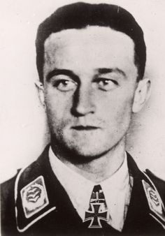 "Hptm. Walter Enneccerus. Kdr. II./Stuka-Geschw. 2 ""Immelmann"". RK. 21.7.1940."