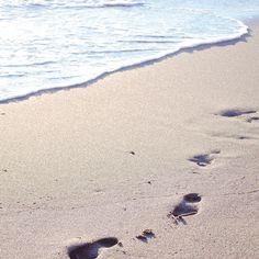 Komos Beach in Crete