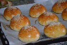 pain hamburger maison ultra moelleux | Le Sucré Salé d'Oum Souhaib