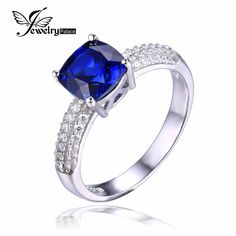 JewelryPalace Cushion 2.6ct Created Blue Sapphire Solitaire Engagement Ring For Women Genuine 925 Sterling Silver luxury Jewelry  $41.99  https://rosalarsjewelry.com/products/jewelrypalace-cushion-2-6ct-created-blue-sapphire-solitaire-engagement-ring-for-women-genuine-925-sterling-silver-luxury-jewelry?utm_campaign=outfy_sm_1496716416_767&utm_medium=socialmedia_post&utm_source=pinterest   #me #beautiful #smile #cool #swag #instagood #fashionista #glam #cute #instafashion #instastyle #amazing…