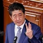 Explainer: Altered documents turn up heat on Japanese leader in cronyism scandal
