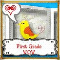 """First Grade Wow: Math is in full """"spring!"""""""