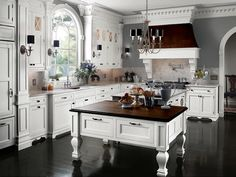♻ Country Kitchens ~ By Kitchen Design Plus