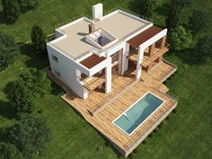 So nice!  ARCHITECTURE & CONSTRUCTION