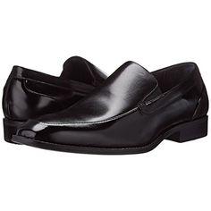 (ステイシーアダムス) Stacy Adams メンズ シューズ・靴 ローファー Waverly 並行輸入品  新品【取り寄せ商品のため、お届けまでに2週間前後かかります。】 カラー:Black 商品番号:ol-8279313-3