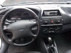 Fiat Brava SX 1.6 Gasolina Troca/Financia - 2001 Fiat Uno, Vehicles, Cars, Car, Vehicle, Tools