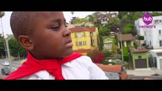 For the Heroes: A Pep Talk From Kid President