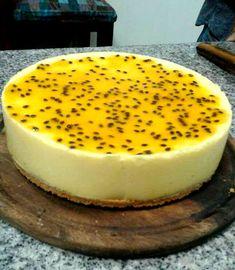 Tarta de maracuyá paso a paso ¡Recetas deliciosas suprema tentación!
