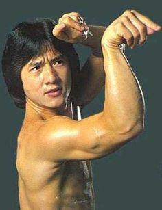 Jackie Chan - April 7, 1954           -            Η ΔΙΑΔΡΟΜΗ ®