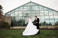 Calgary Zoo Wedding Photographers