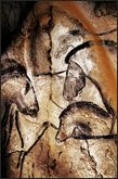 The Chauvet Cave is one of the most famous prehistoric rock art sites in the world.