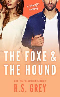Books Make You Happy Blog - Edi'S Reading : Cover Reveal - Borító leleplezés: The Foxe & the H...