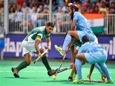 हॉकी वर्ल्ड लीग : भारत-पाकिस्तान का मैच बराबरी पर छूटा