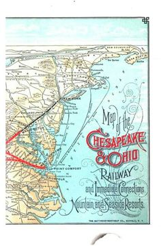 Two distinct societies chesapeake and new