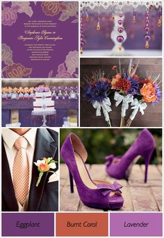 eggplant-wedding-color-theme by Jenny t