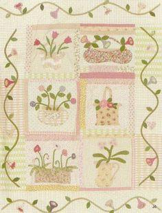 1574863428.Floral Quilts - Joelma Patch - Álbuns da web do Picasa