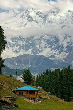 Click Northern areas oF Pakistan!!