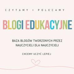 Bloi edukacyjne Languages Online, Foreign Languages, Polish Language, School Hacks, School Tips, Teaching Tips, Preschool, About Me Blog, Teacher