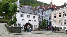 bergen norway - Google Search