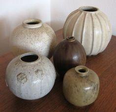 Arne Bang - keramik