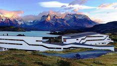 explora Patagonia, Torres del Paine National Park, Patagonia