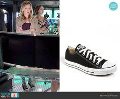 Laurel's shoes on Arrow.  Outfit Details: http://wornontv.net/53396/ #Arrow