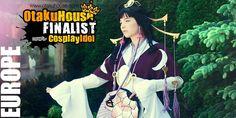 Bell: Poland Cosplay Finalist in Otaku House Cosplay Idol 2012
