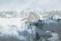 Rök och berg