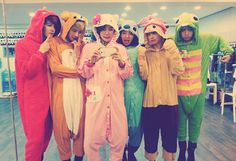 M.PIRE all dressed up XD