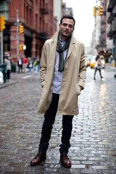 Street style: .