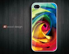 iphone 4 case iphone 4s case iphone 4 cover classic by Atwoodting, $16.99