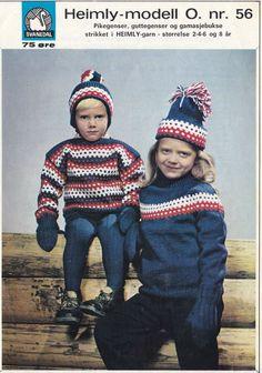 Svanedal 56 Baby Barn, Winter Hats, Crochet Hats, Knitting, Sweaters, Fashion, Knitting Hats, Moda, Tricot