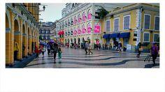 Macau City Centre