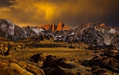 Thor's Lair by Scott Humphrey on 500px